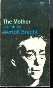 the mother brecht