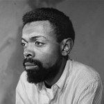 Young Leroi Jones