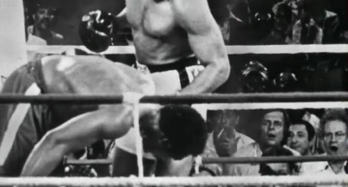 norman mailer george plimpton boxing