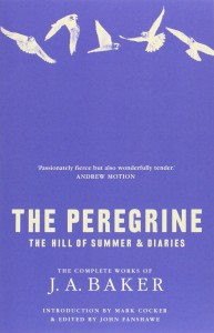 The Peregrine by J.A. Baker