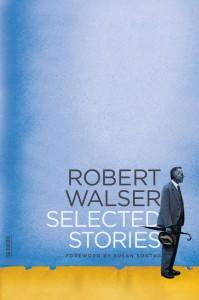 Selected Stories Robert Walser