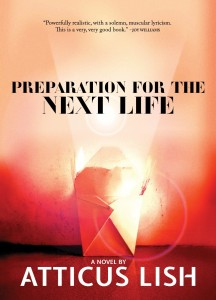 Preparation for the next life lish