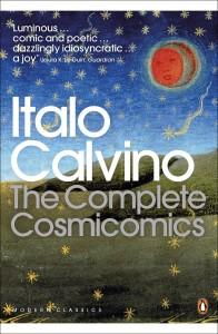 Cosmicomics Calvino