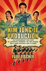 kim jong II productions