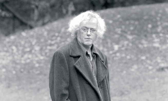 Norway's Greatest Living Writer is Actually Dag Solstad | Literary Hub