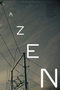 Zazen, by Vanessa Veselka