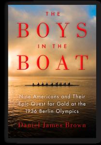 boys in the boat