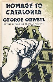 George Orwell communism