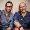 Christopher Robinson and Gavin Kovite