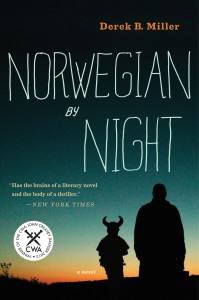 Norwegian by Night by Derek B. Miller