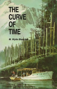 The Curve of Time by Wylie Blanchet