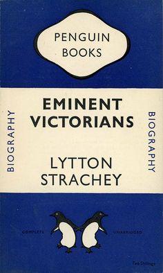Eminent Victorians