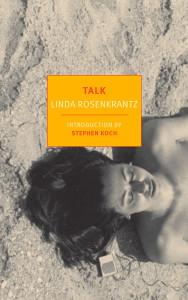 Talk Linda Rosenkrantz