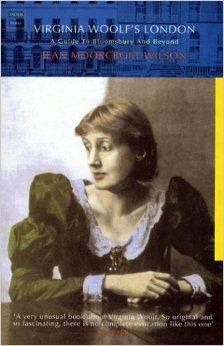 Virginia Woolf's London