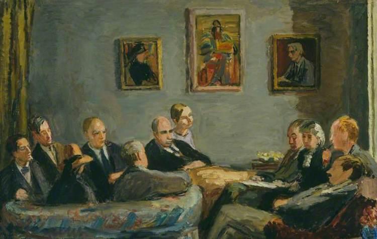 Virginia Woolf A Definitive Bloomsbury Reading List
