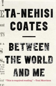 between the world and me, coates