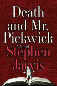 death and mr. pickwick, jarvis