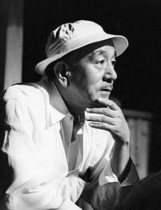 yasujiro-ozu
