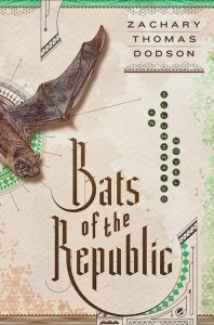 Bats of the Republic , Thomas
