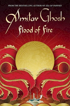 Flood of Fire, ghosh