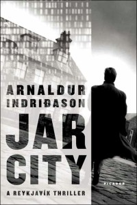 Jar City by Arnaldur Indridason