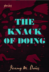 The Knack of Doing, Davies