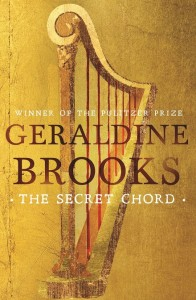 The Secret Chord, Brooks