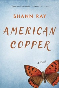 american copper, ray