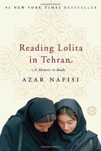 reading lolita in tehran azar nafisi