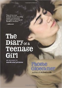 diary of teenage girl