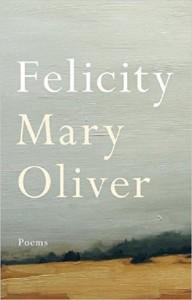 felicity, oliver