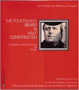 policeman's beard
