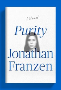 purity, franzen