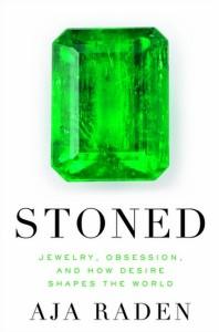 stoned, AJA RADEN