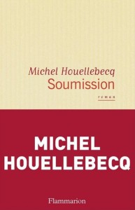 submission, houellebecq
