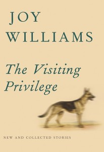 the visitng privilege, Williams