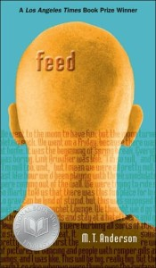 T. Anderson, Feed (2002)