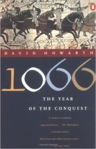 1066 the year of the conquest david howarth