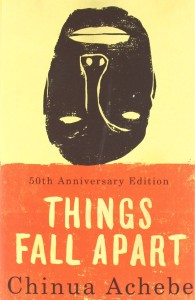 Things Fall Apart, Chinua Achebe