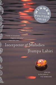 Interpreter of Maladies (1999), Jhumpa Lahiri