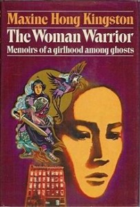 The Woman Warrior (1976), Maxine Hong Kingston