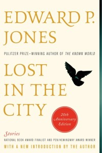 Lost-in-the-City Edward P. Jones's