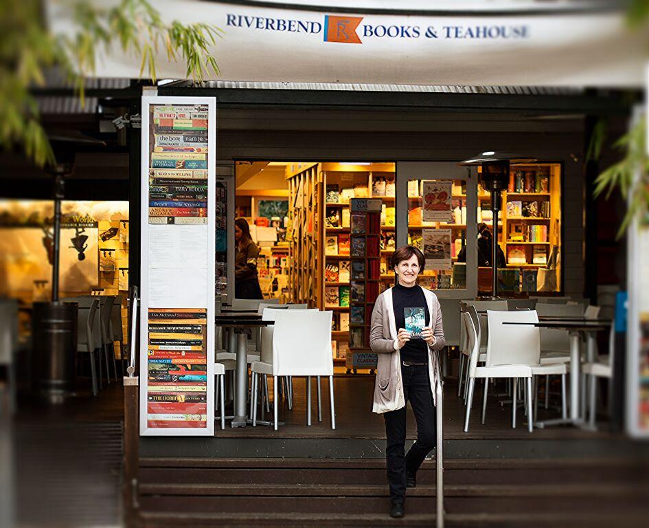 RIVERBEND BOOKS