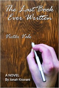 The Last Book Every Written (2015), Joseph Kruvant