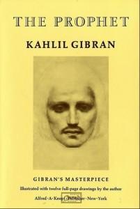 The Prophet (1923), Khalil Gibran