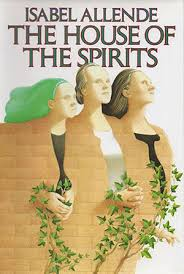 The House of the Spirits (1982), Isabel Allende