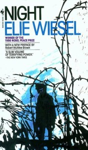 Night (1955), Elie Wiesel
