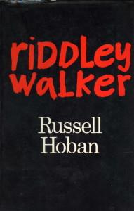 Riddley Walker (1980), Russell Hoban
