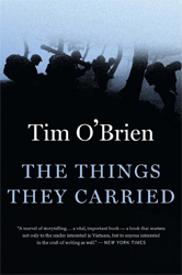Tim O'Brien, The Things They Carried