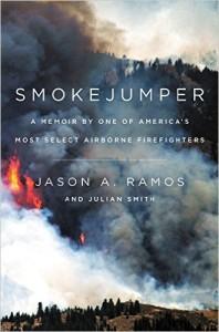 Jason A. Ramon, Smokejumper